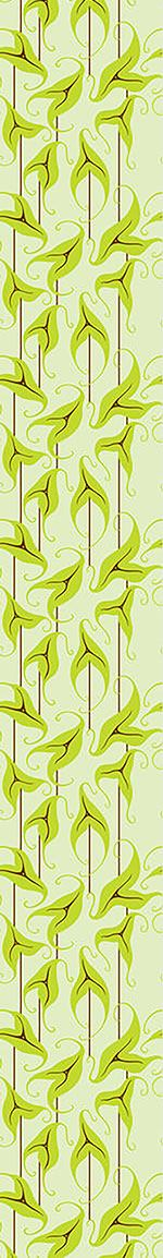 Pattern Wallpaper Organia