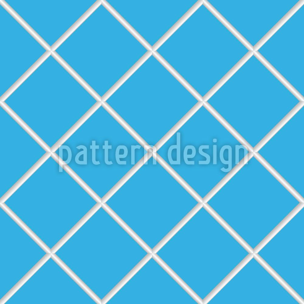 Papier peint design Tile Wonder