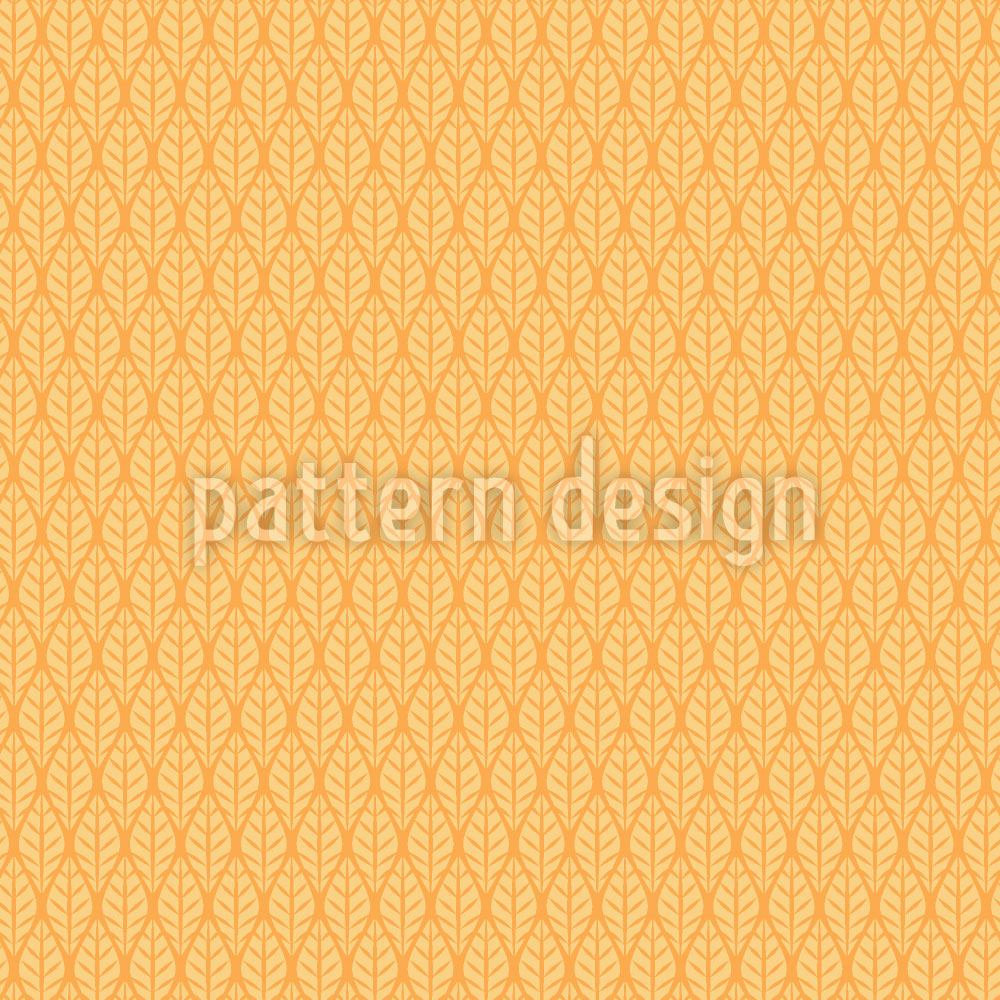 Pattern Wallpaper Checkered Sun Leaves