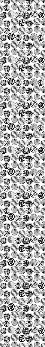 Pattern Wallpaper Calabash