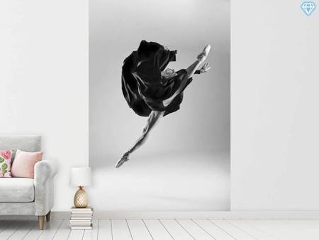 Photo Wallpaper Ballerina A