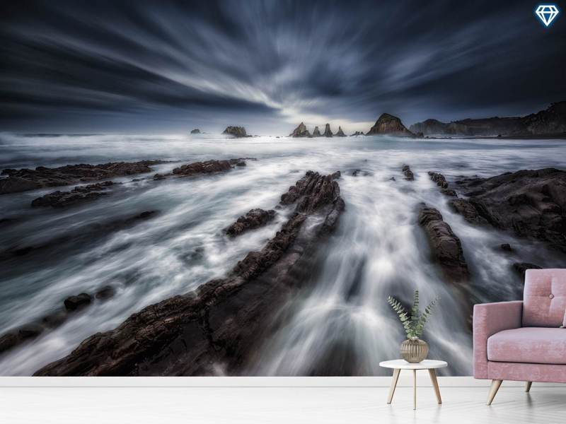Photo Wallpaper Gueirua Dreams