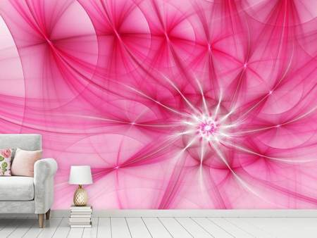 Photo Wallpaper Photowallpaper Abstract Daylight